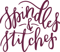 spindles & stitches